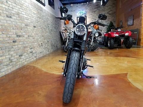 2015 Harley-Davidson Iron 883™ in Big Bend, Wisconsin - Photo 43