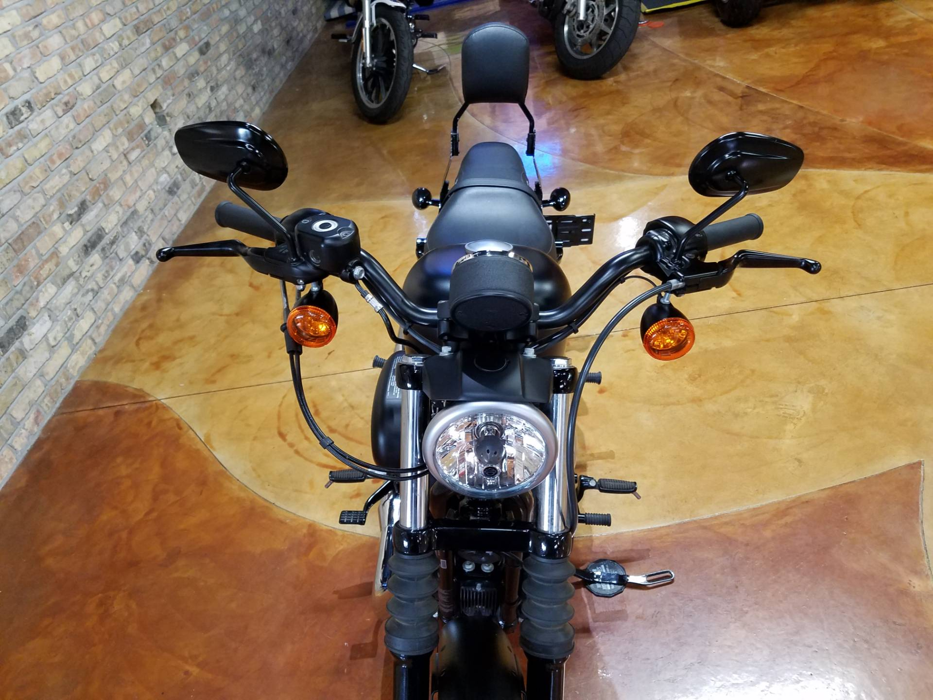 2015 Harley-Davidson Iron 883™ in Big Bend, Wisconsin - Photo 45