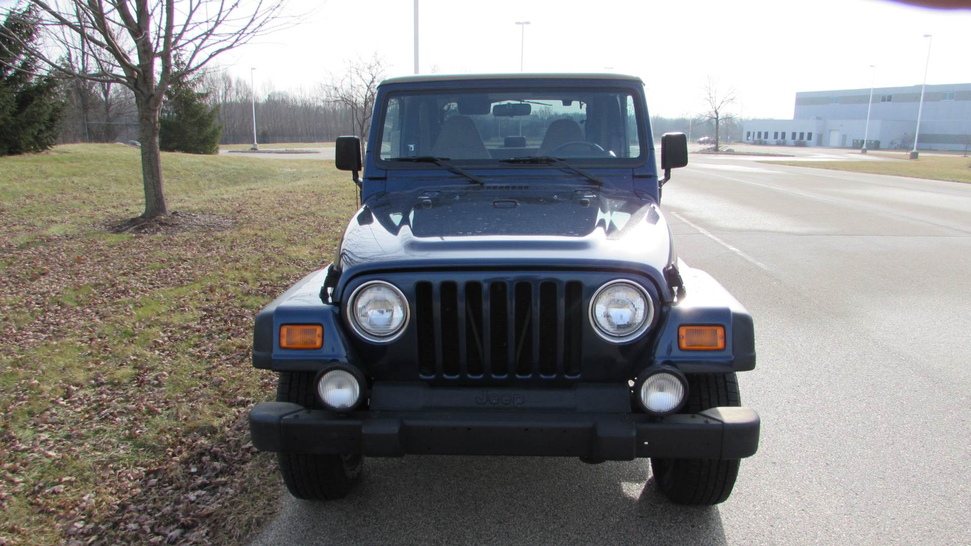 2000 Jeep Wrangler TJ in Big Bend, Wisconsin - Photo 11