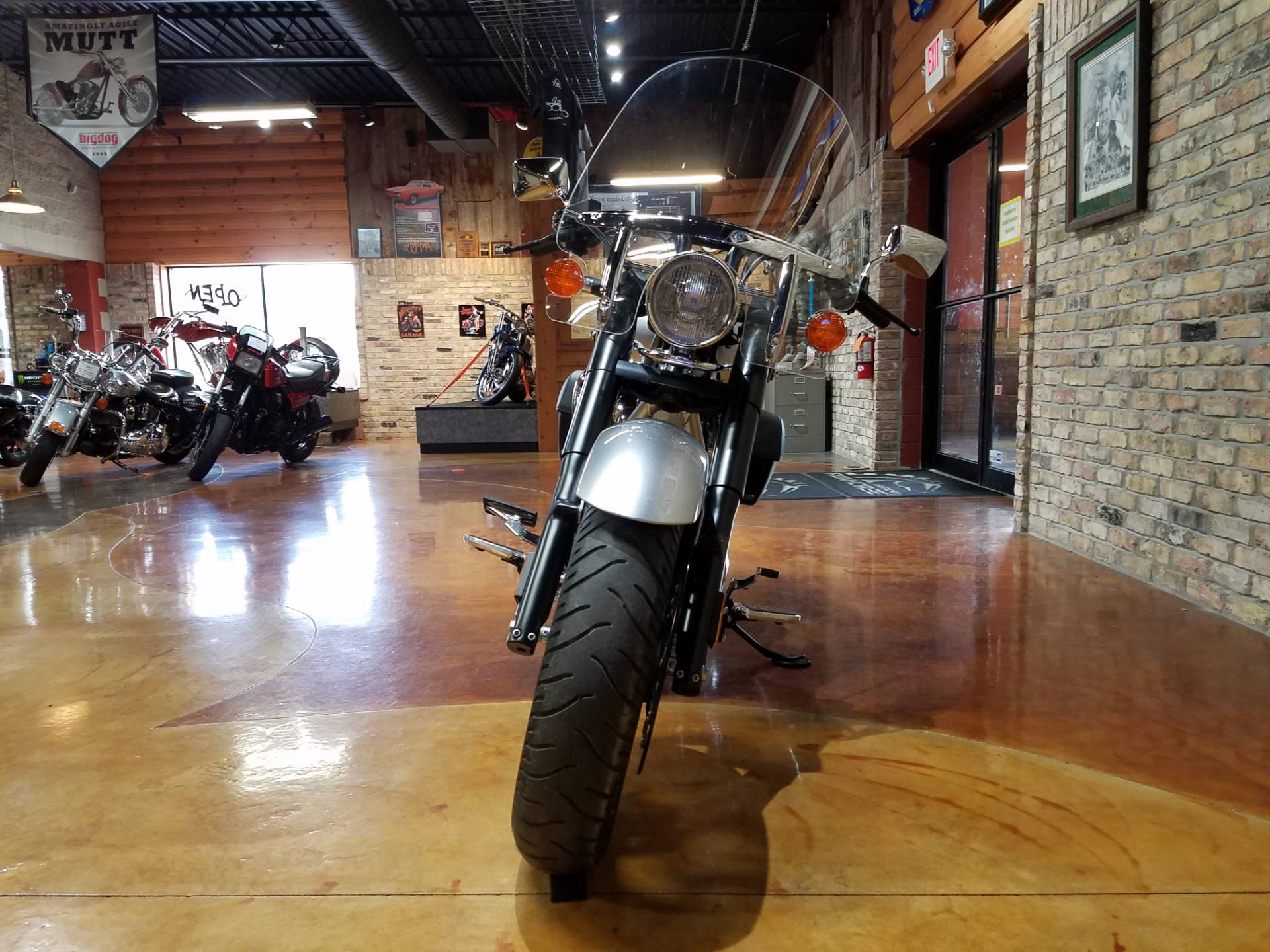 2013 Honda Interstate in Big Bend, Wisconsin - Photo 16