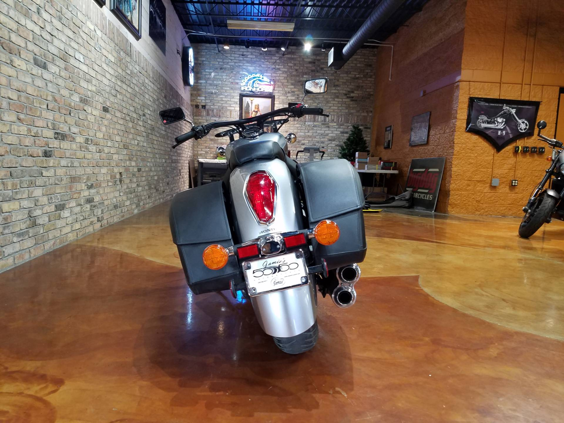 2013 Honda Interstate in Big Bend, Wisconsin - Photo 22