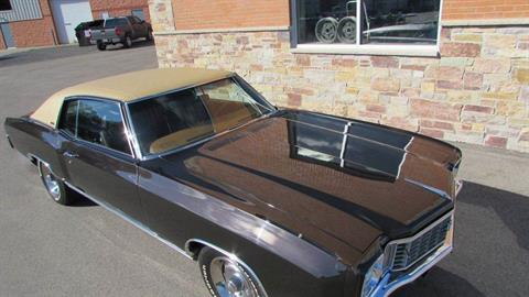1972 Chevrolet Monte Carlo in Big Bend, Wisconsin - Photo 12