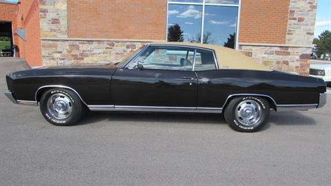 1972 Chevrolet Monte Carlo in Big Bend, Wisconsin - Photo 11