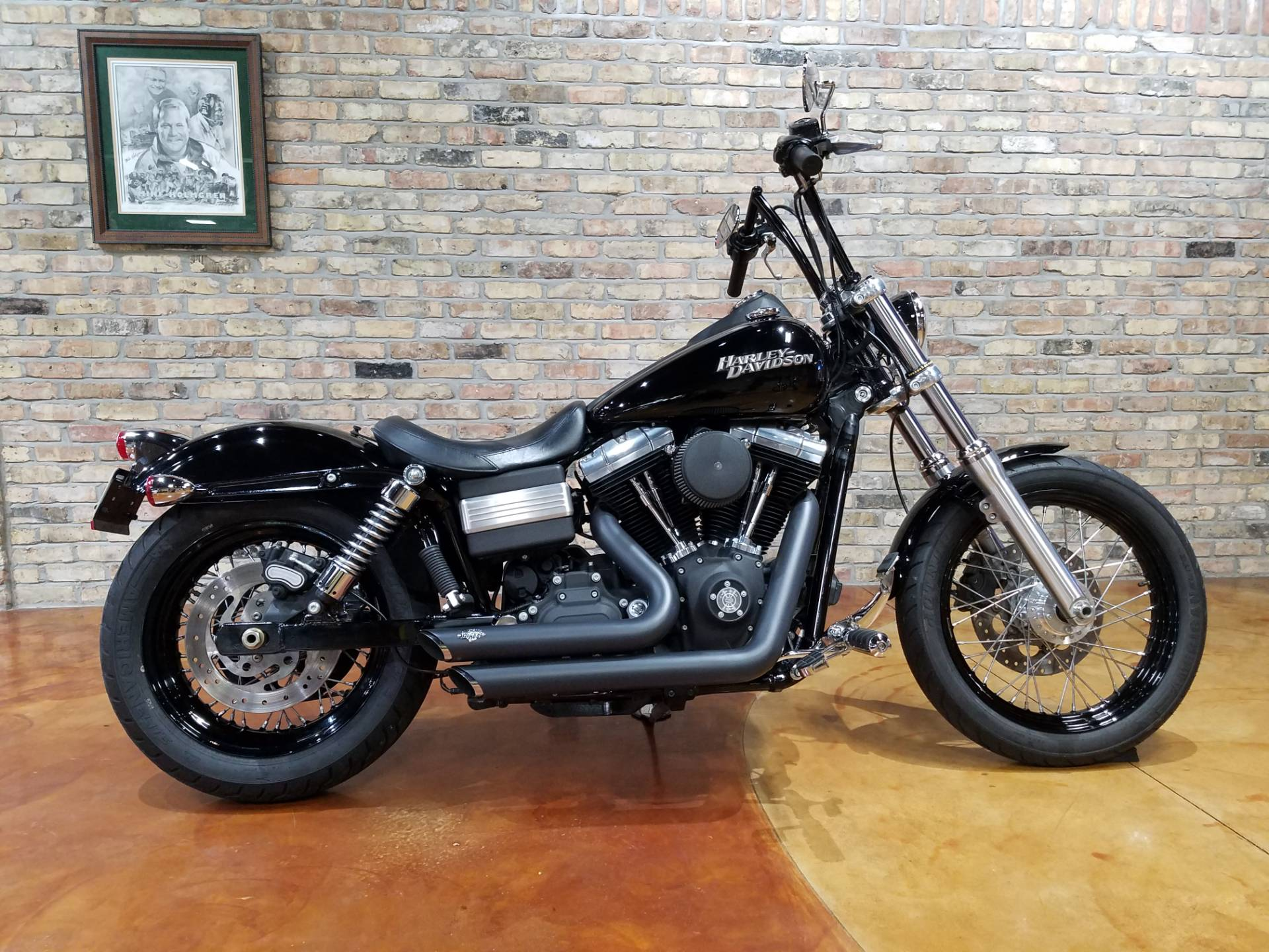 2011 Harley-Davidson Dyna® Street Bob® in Big Bend, Wisconsin - Photo 56
