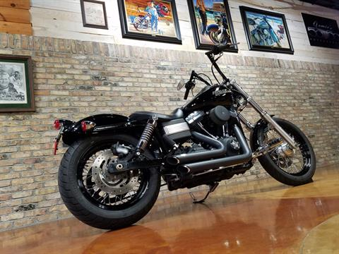 2011 Harley-Davidson Dyna® Street Bob® in Big Bend, Wisconsin - Photo 4