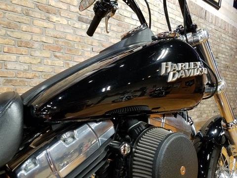 2011 Harley-Davidson Dyna® Street Bob® in Big Bend, Wisconsin - Photo 13
