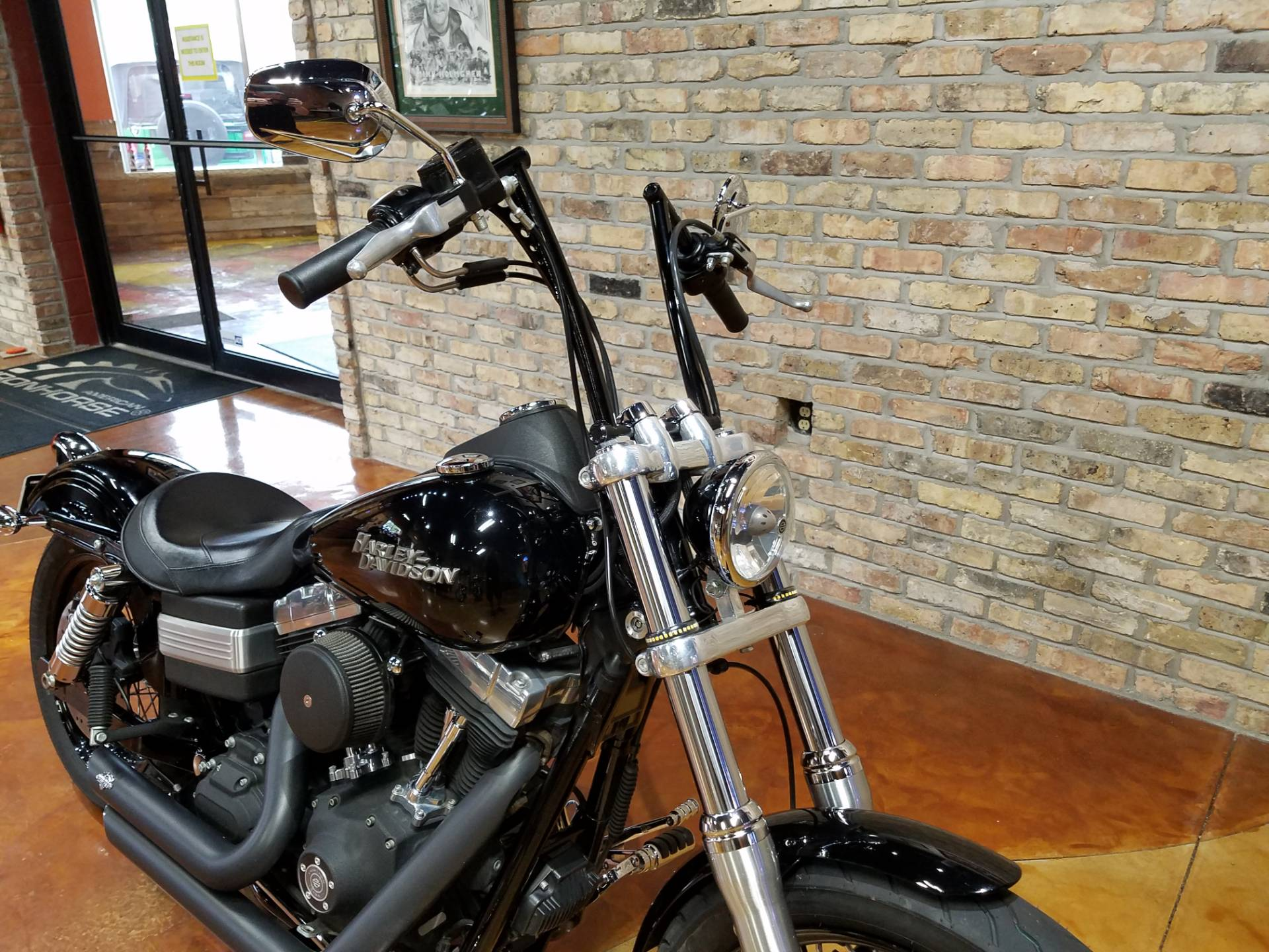 2011 Harley-Davidson Dyna® Street Bob® in Big Bend, Wisconsin - Photo 17