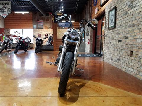 2011 Harley-Davidson Dyna® Street Bob® in Big Bend, Wisconsin - Photo 18