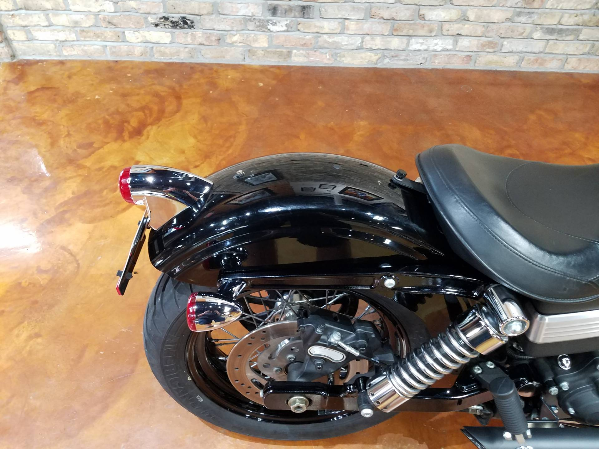 2011 Harley-Davidson Dyna® Street Bob® in Big Bend, Wisconsin - Photo 23