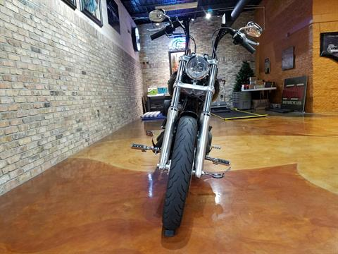 2011 Harley-Davidson Dyna® Street Bob® in Big Bend, Wisconsin - Photo 50