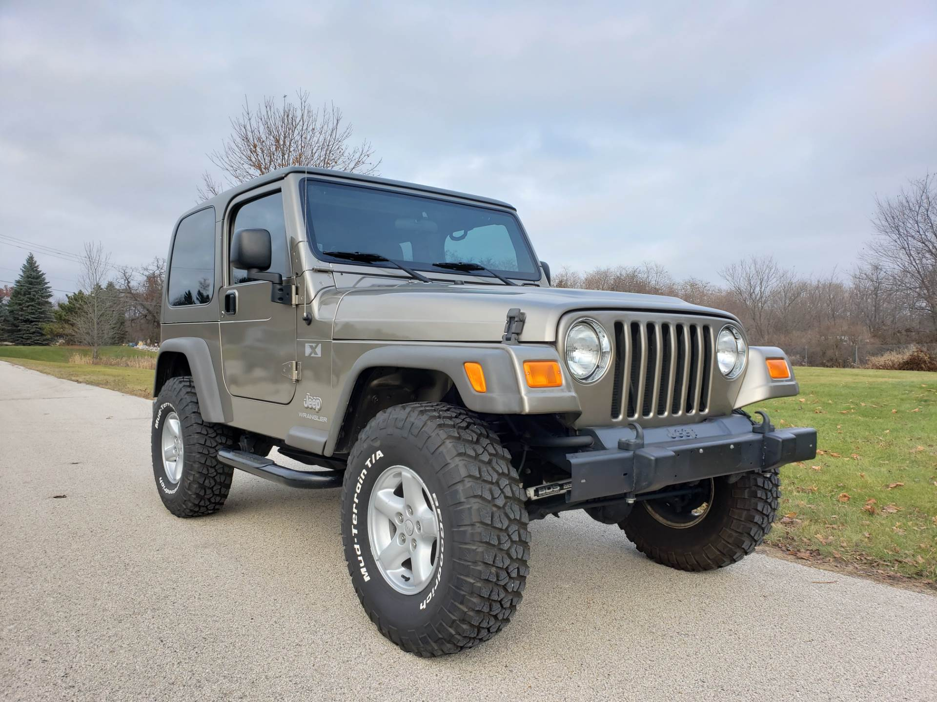 2006 Jeep® Wrangler X in Big Bend, Wisconsin - Photo 2