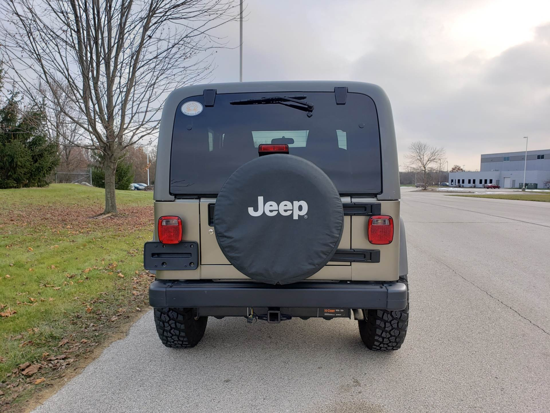 2006 Jeep® Wrangler X in Big Bend, Wisconsin - Photo 6
