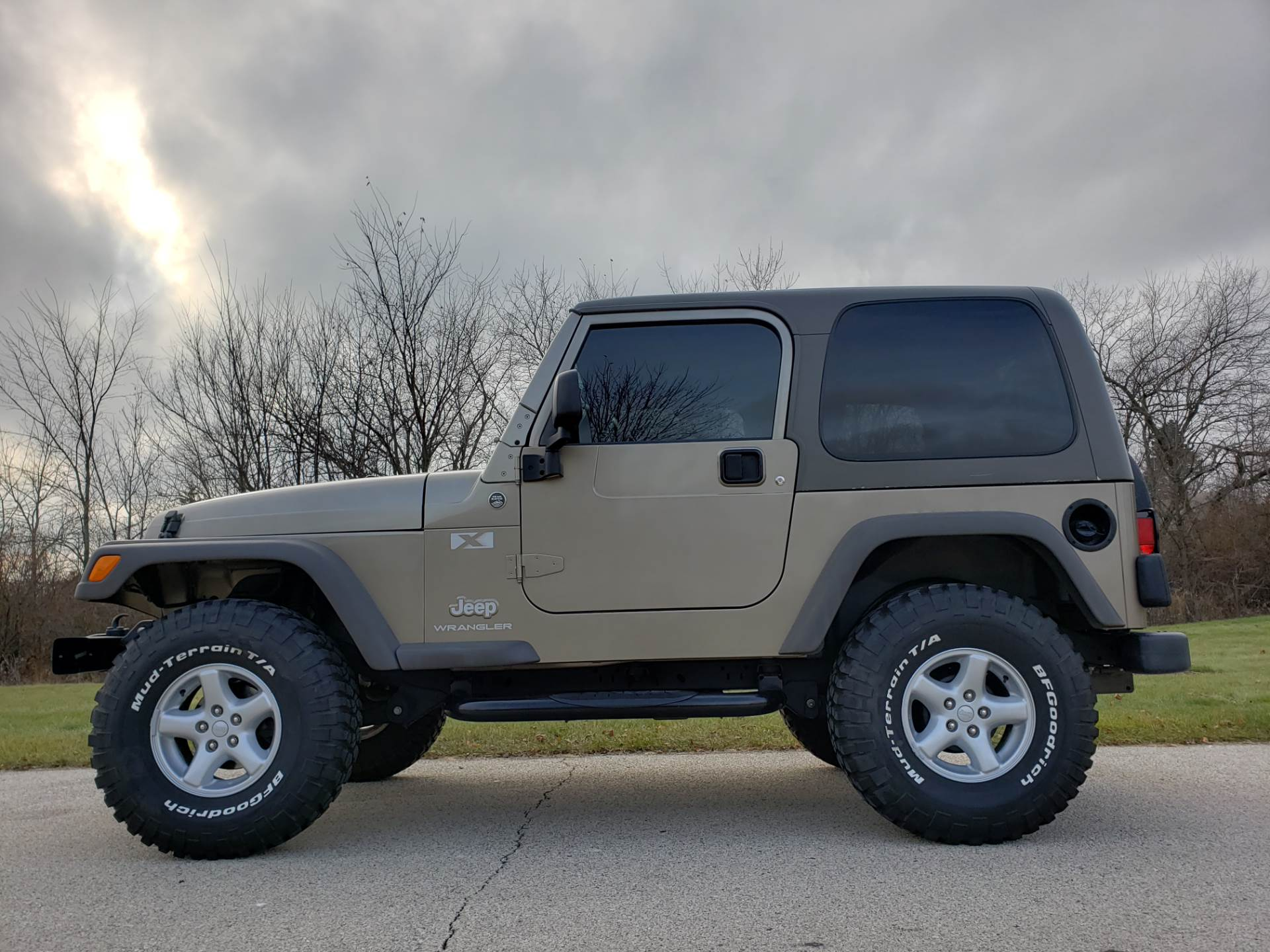 2006 Jeep® Wrangler X in Big Bend, Wisconsin - Photo 48