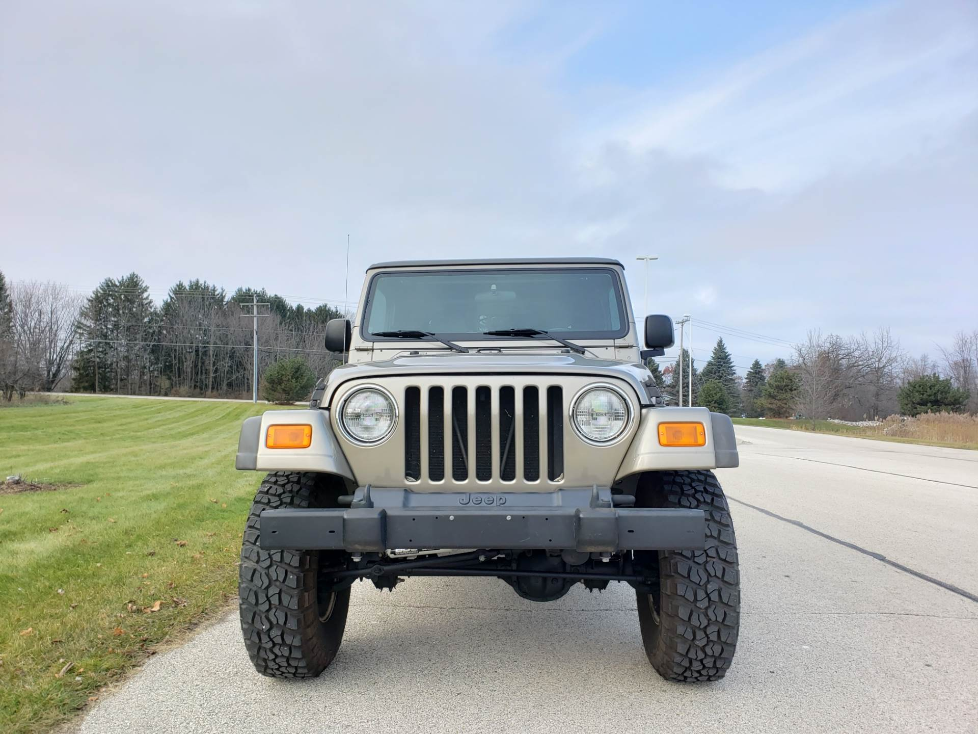 2006 Jeep® Wrangler X in Big Bend, Wisconsin - Photo 70