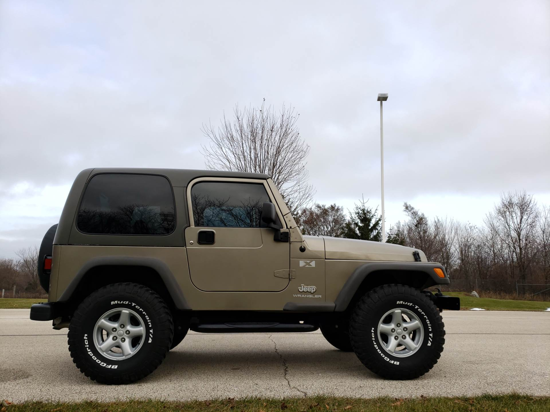 2006 Jeep® Wrangler X in Big Bend, Wisconsin - Photo 74