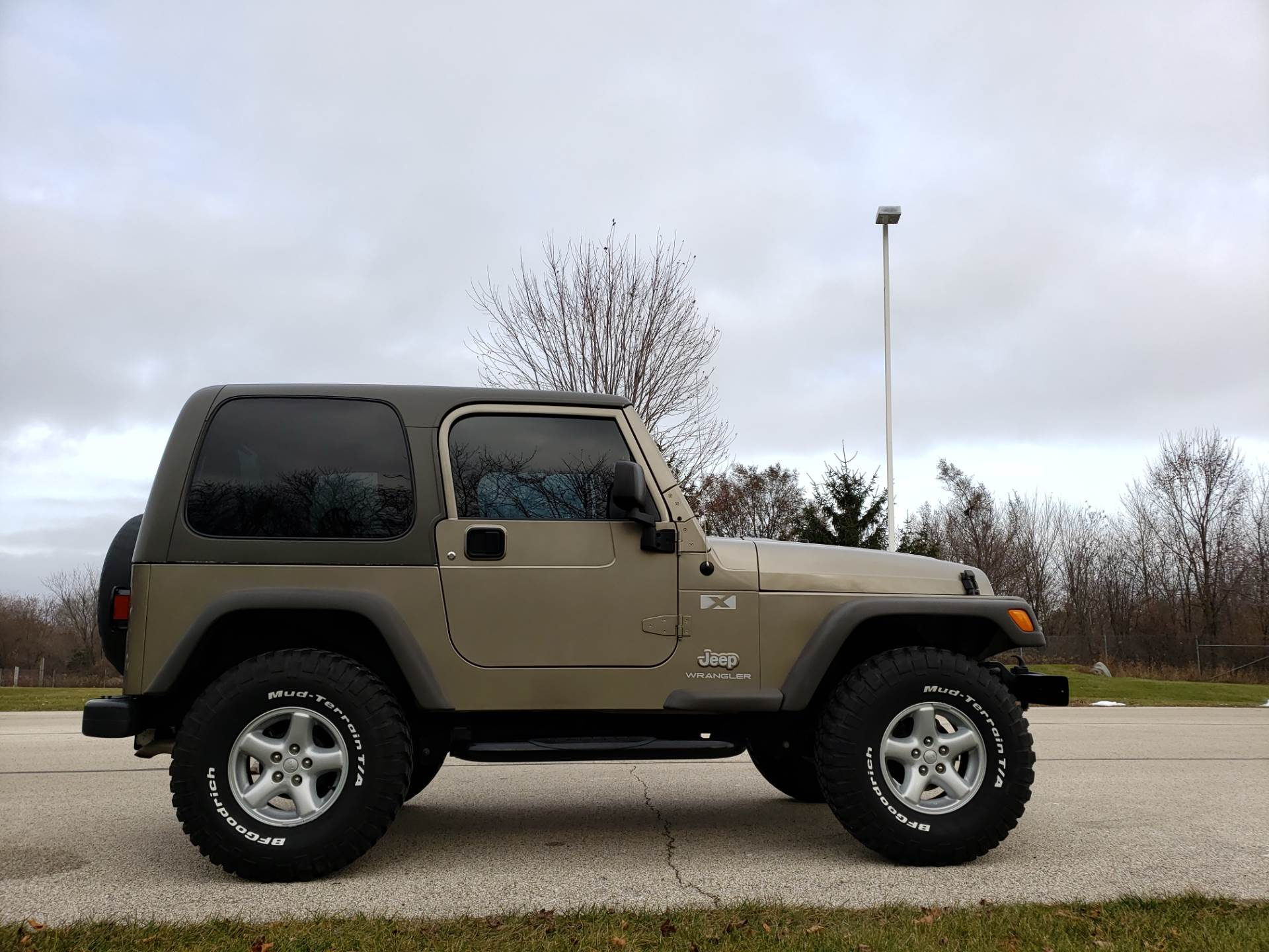 2006 Jeep® Wrangler X in Big Bend, Wisconsin - Photo 4