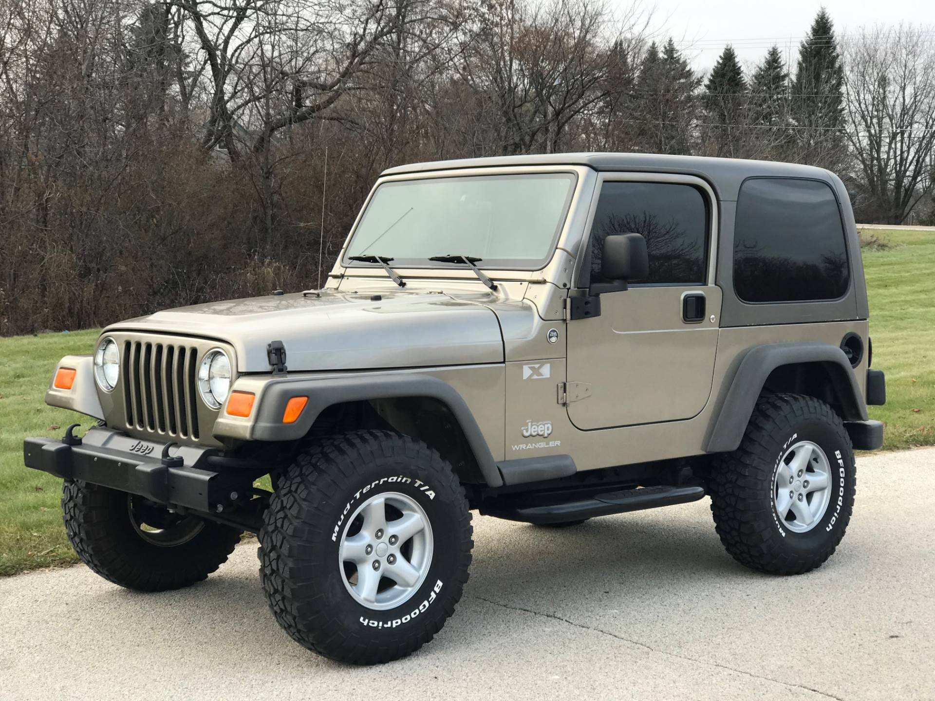 2006 Jeep® Wrangler X in Big Bend, Wisconsin - Photo 49