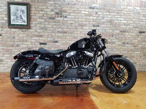 2016 Harley-Davidson Forty-Eight® in Big Bend, Wisconsin - Photo 46