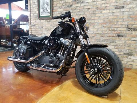 2016 Harley-Davidson Forty-Eight® in Big Bend, Wisconsin - Photo 2