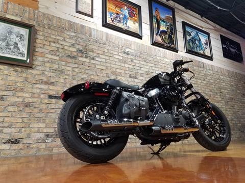 2016 Harley-Davidson Forty-Eight® in Big Bend, Wisconsin - Photo 4