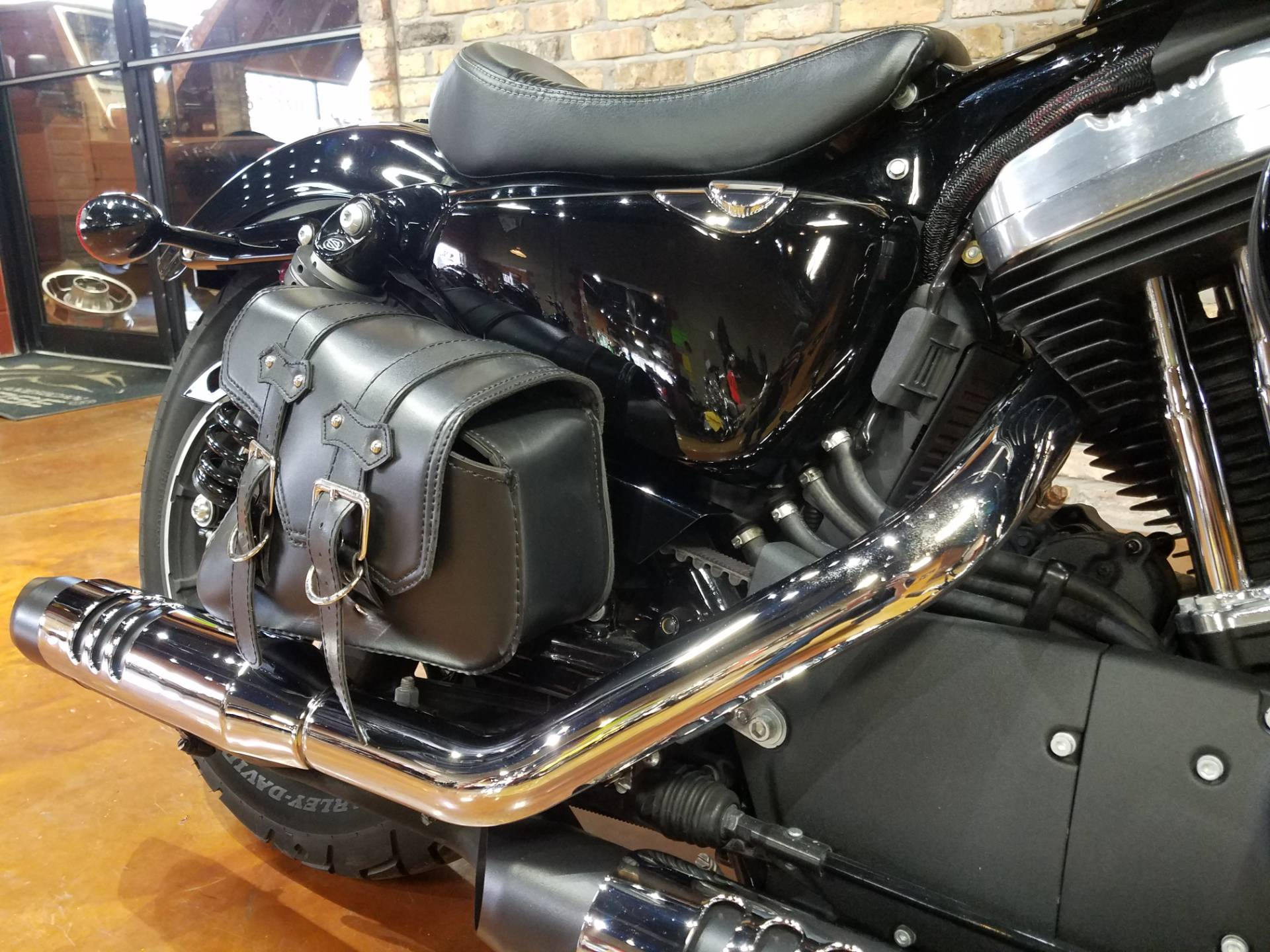 2016 Harley-Davidson Forty-Eight® in Big Bend, Wisconsin - Photo 6