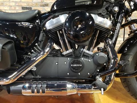 2016 Harley-Davidson Forty-Eight® in Big Bend, Wisconsin - Photo 7