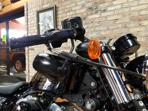 2016 Harley-Davidson Forty-Eight® in Big Bend, Wisconsin - Photo 11
