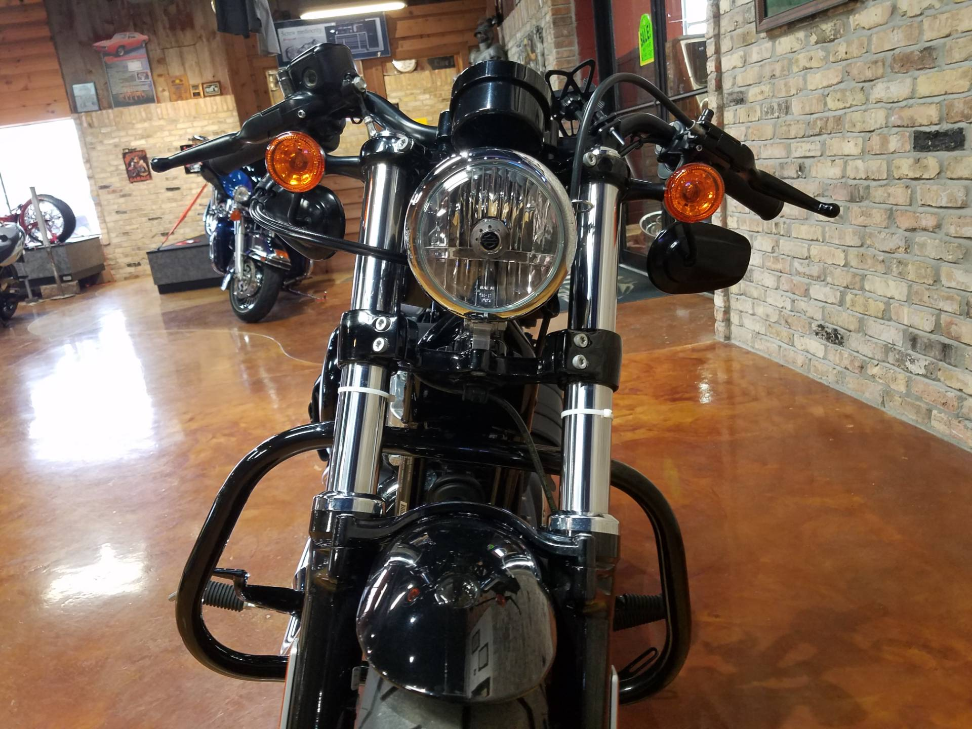 2016 Harley-Davidson Forty-Eight® in Big Bend, Wisconsin - Photo 13