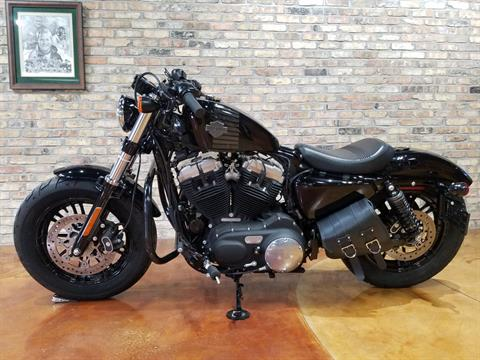 2016 Harley-Davidson Forty-Eight® in Big Bend, Wisconsin - Photo 24