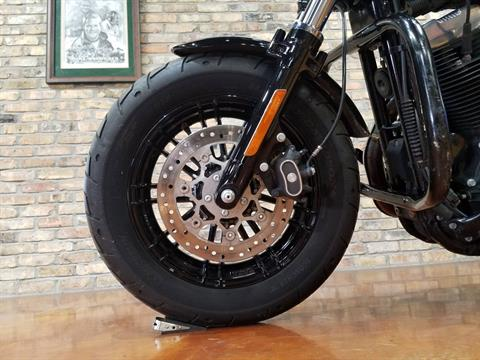 2016 Harley-Davidson Forty-Eight® in Big Bend, Wisconsin - Photo 28