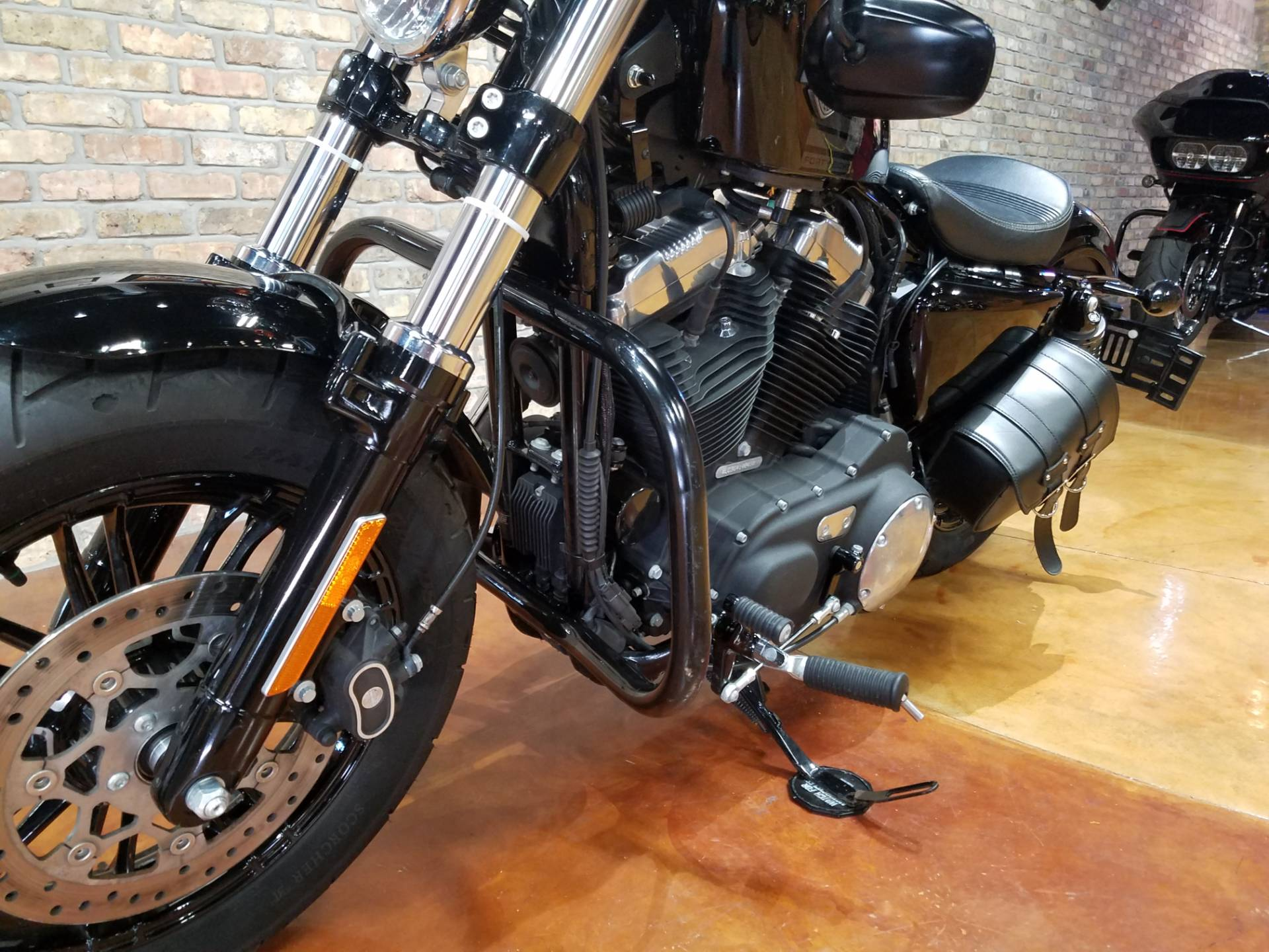 2016 Harley-Davidson Forty-Eight® in Big Bend, Wisconsin - Photo 29