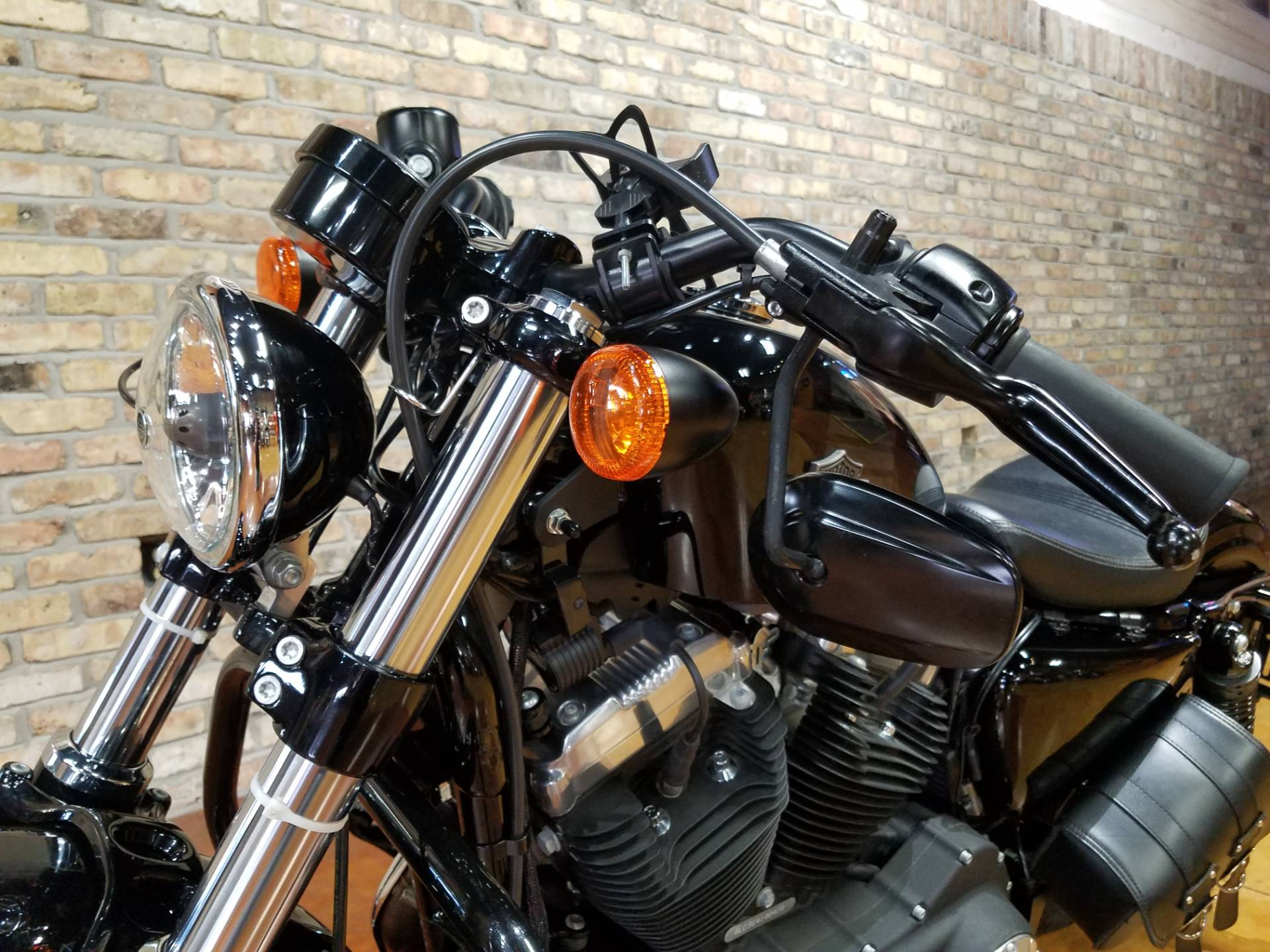 2016 Harley-Davidson Forty-Eight® in Big Bend, Wisconsin - Photo 30