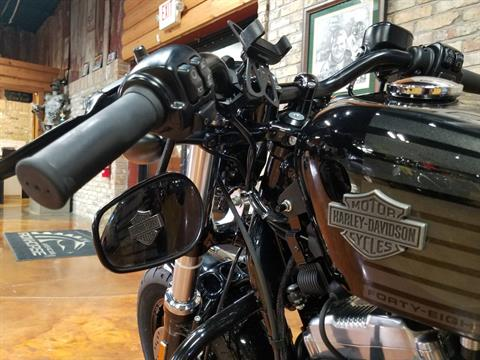 2016 Harley-Davidson Forty-Eight® in Big Bend, Wisconsin - Photo 42