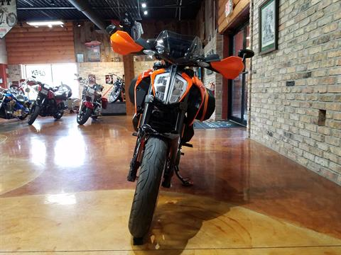 2018 KTM 390 Duke in Big Bend, Wisconsin - Photo 15