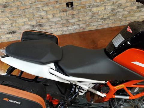 2018 KTM 390 Duke in Big Bend, Wisconsin - Photo 19