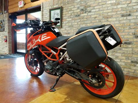 2018 KTM 390 Duke in Big Bend, Wisconsin - Photo 27