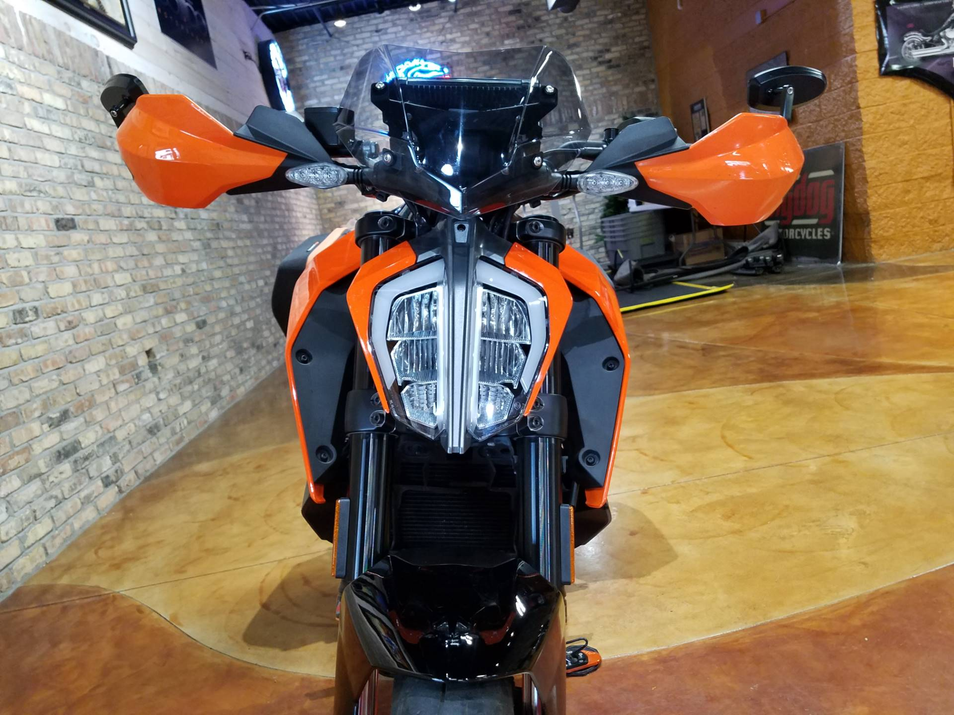 2018 KTM 390 Duke in Big Bend, Wisconsin - Photo 49
