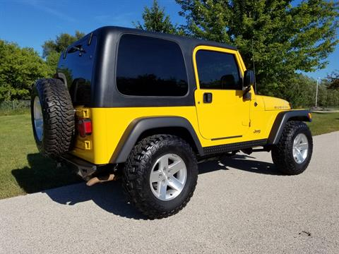 2004 Jeep® Wrangler Rubicon in Big Bend, Wisconsin - Photo 6