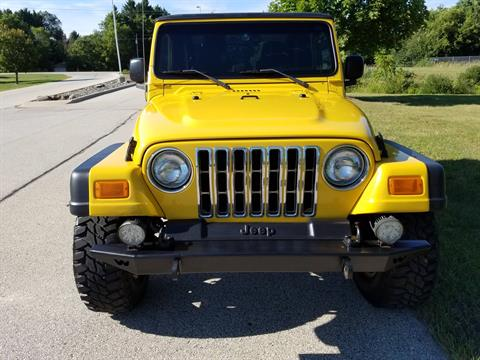 2004 Jeep® Wrangler Rubicon in Big Bend, Wisconsin - Photo 44