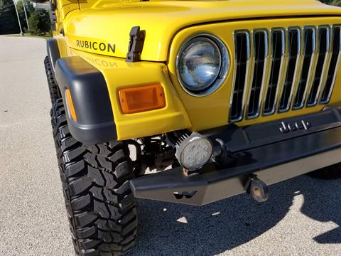 2004 Jeep® Wrangler Rubicon in Big Bend, Wisconsin - Photo 19