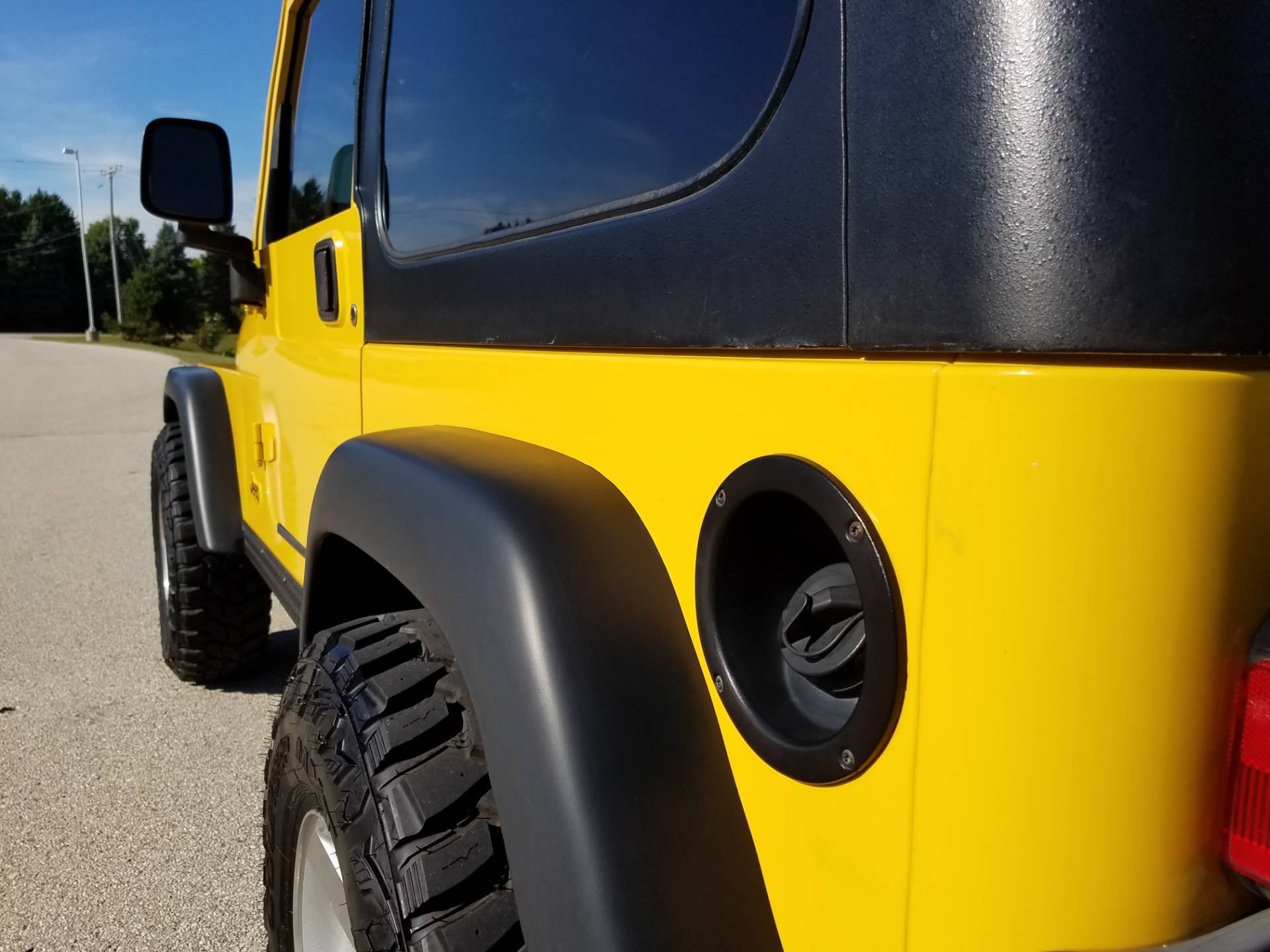2004 Jeep® Wrangler Rubicon in Big Bend, Wisconsin - Photo 25