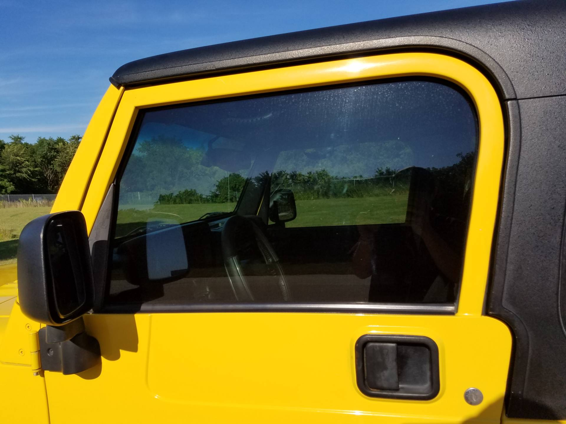 2004 Jeep® Wrangler Rubicon in Big Bend, Wisconsin - Photo 80