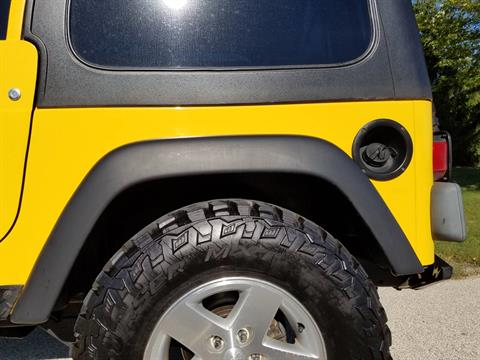2004 Jeep® Wrangler Rubicon in Big Bend, Wisconsin - Photo 84