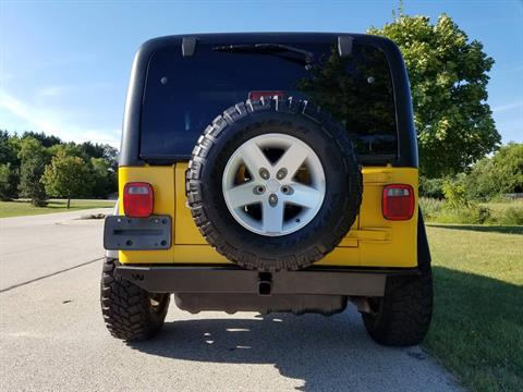 2004 Jeep® Wrangler Rubicon in Big Bend, Wisconsin - Photo 45
