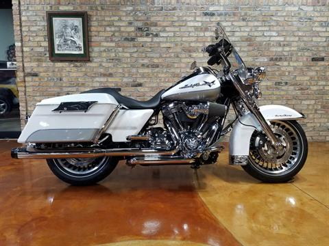 2009 Harley-Davidson Road King® in Big Bend, Wisconsin - Photo 56