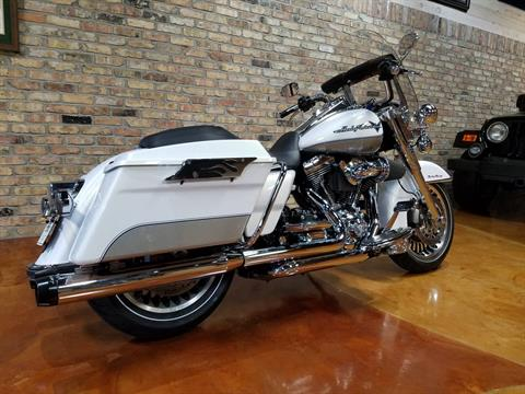 2009 Harley-Davidson Road King® in Big Bend, Wisconsin - Photo 3