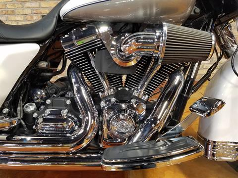 2009 Harley-Davidson Road King® in Big Bend, Wisconsin - Photo 8