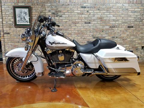 2009 Harley-Davidson Road King® in Big Bend, Wisconsin - Photo 28