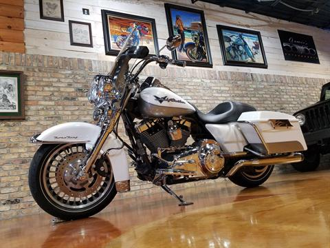 2009 Harley-Davidson Road King® in Big Bend, Wisconsin - Photo 31