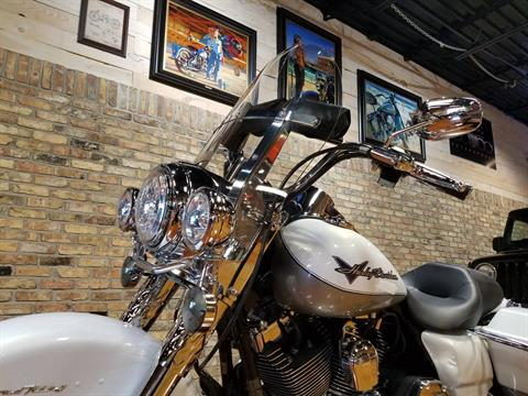 2009 Harley-Davidson Road King® in Big Bend, Wisconsin - Photo 33
